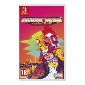 Hotline Miami Collection (Nintendo Switch) [Switch]