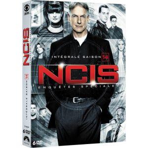 NCIS - Enquêtes spéciales - Saison 14 [DVD]