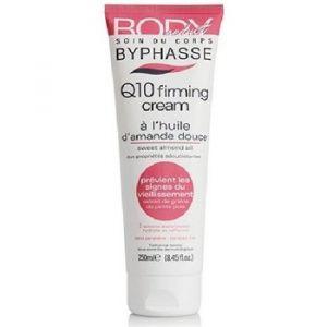 Byphasse Crème raffermissante q10 pour le corps 250ml
