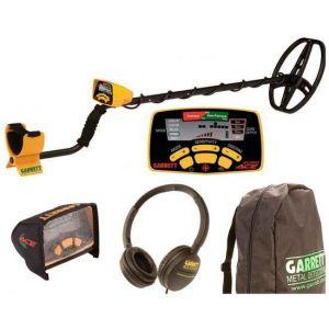 Garrett Garret EuroACE 350 Pack