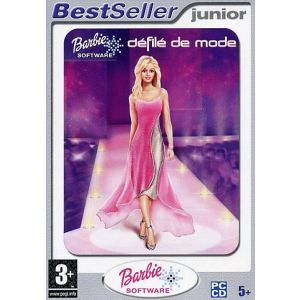 Barbie Défilé de Mode [Windows]