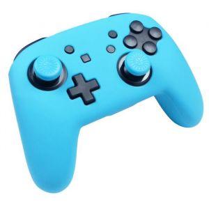 Housse de protection en silicone pour manette Nintendo Switch Pro Controller