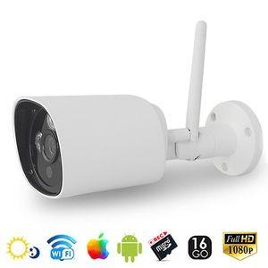 Securitegooddeal Camera ip wifi haute définition 16go