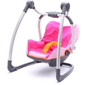 Smoby Siège + chaise haute Bébé Confort