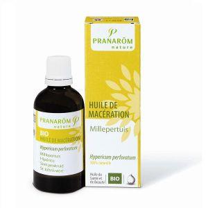 Pranarôm Huile végétale de Millepertuis