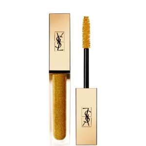 Yves Saint Laurent Vinyl Couture 01 I'm the Clash - Mascara volume couleur