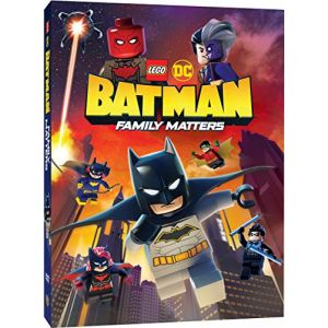 LEGO DC BATMAN FAMILY