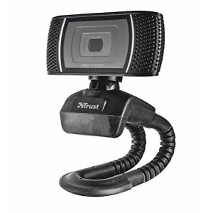 Trust 18679 - Webcam Trino HD