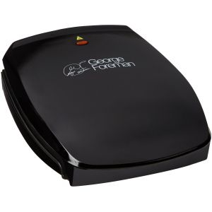 George Foreman 18471 - Gril électrique 4 portions