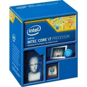 Intel Core i7-4770 Haswell (3.4GHz) - Socket LGA1150