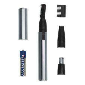 Wahl 5640-616 - Tondeuse Micro GroomsMan pour nez et oreilles