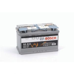 Bosch Batterie de démarrage 0092S5A110