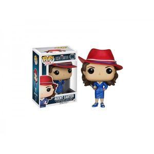 Funko Figurine Pop! Marvel Agent Carter 10 cm
