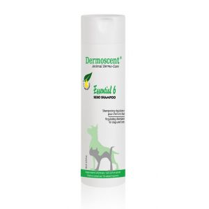 Dermoscent Essential 6 Sebo Shampoo chien chat 200 ml