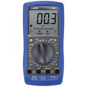 Limit Multimètre digital LIMIT500