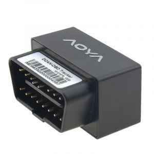 Traceur GPS Voiture OBD II en temps réel véhicule de camion de suivi GSM GPRS GPS Tracker, GPS de + BDS + AGPS + LBS Neuf