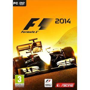 F1 2014 [PC]