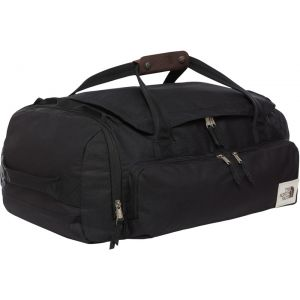 The North Face Berkeley Duffel M 49 - Sac de voyage taille 49 l, noir