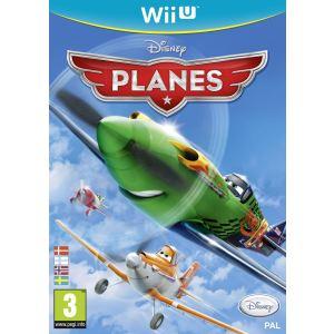 Planes [Wii U]