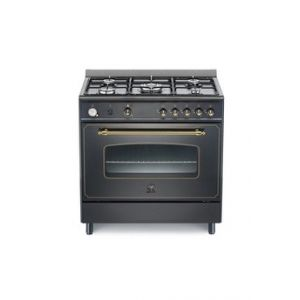 La Germania Piano de cuisson G80 RU