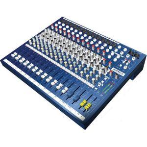 Soundcraft EPM12 - Table de mixage