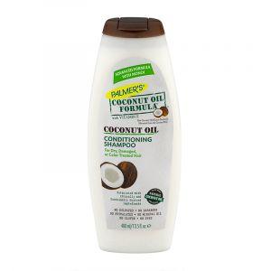 Palmer's Shampooing cheveux secs, abîmés, fragiles - 400 ml