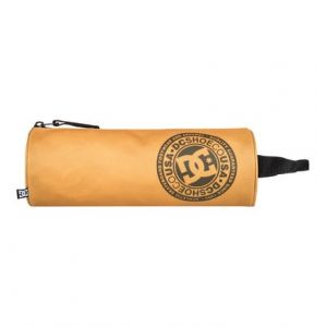 DC Shoes Tank - Trousse - Jaune