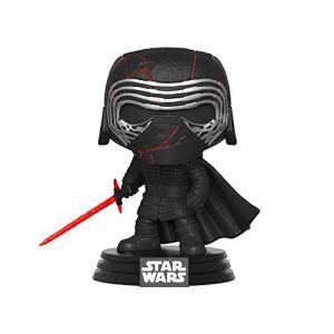 Funko Figurine Pop! Supreme Leader Kylo Ren - Star Wars : L'ascension De Skywalker
