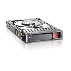 "HP 759210-B21 - Disque dur interne 450 Go 2.5"" SAS II 15000 rpm"