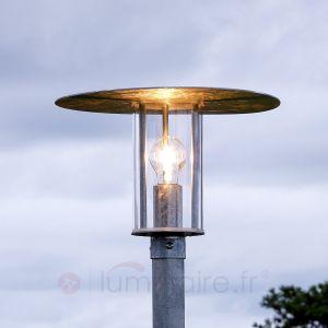 Konstsmide 663-320 - Lampadaire extérieur Mode