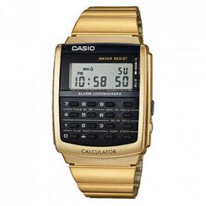 Casio CA-506C - Montre mixte avec calculatrice