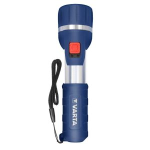 Varta Lampe de poche Day Light 2 AA LED à pile(s) 32 lm 6 h 139 g