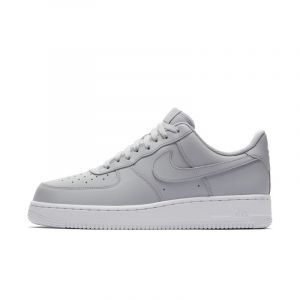 Nike Chaussure Air Force 1 07 pour Homme - Gris - Taille 39 - Male