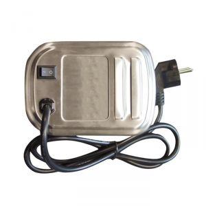 Cook'in Garden AC084 - Moteur tournebroche électrique