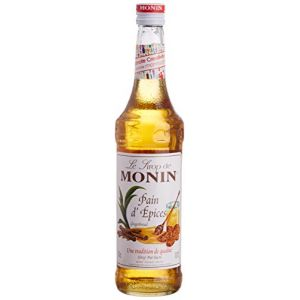 Monin Sirop Pain d'épice - 70 cl