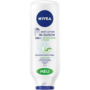 Nivea Lotion pour le corps In-Dusch 400 ml
