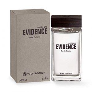 Yves Rocher Comme une Evidence - Eau de Toilette