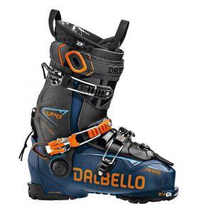 Dalbello Chaussures de ski Lupo Ax 120 - Sky Blue / Black - Taille 26.5