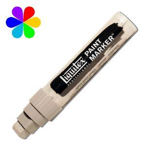 Liquitex Paint Markers pointe large 7599 - Gris neutre 7