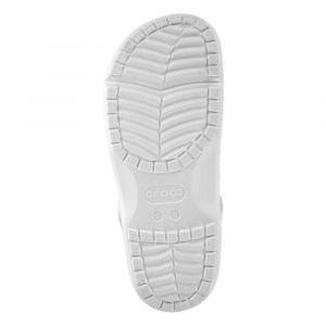 Crocs Coast Clog U, Sabots Mixte Adulte, Blanc