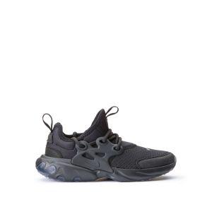 Nike Chaussure RT Presto Jeune enfant - Noir - Taille 28 - Unisex