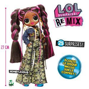 GP Toys LOL Surprise OMG Remix AA