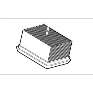 Makita 394173010 - Filtre à air pour découpeuse thermique DPC7311