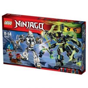Lego 70737 - Ninjago : Le combat des titans