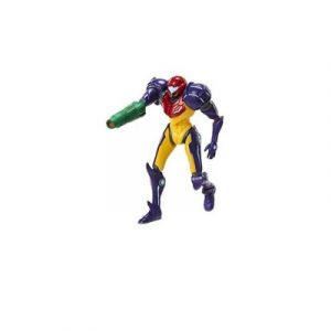 Abysse Corp Figurine Nintendo Samus gravity