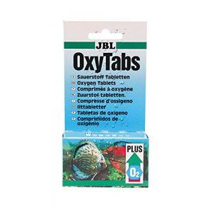 JBL GmbH Oxytabs 50 comprimés d'oxygène