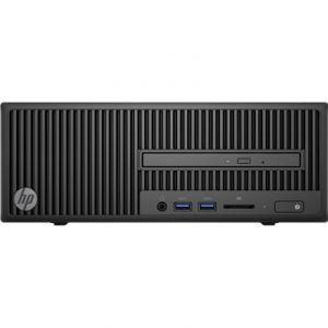HP 280 G2 (Y5P86EA) - Core i3-6100 3.7 GHz