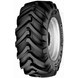 Michelin XMCL 440/80 R24 161A8 TL Double marquage 16.9 R24 161B