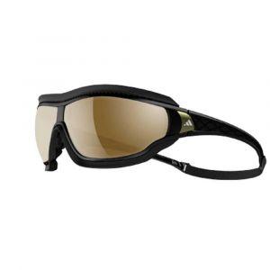 Adidas Eyewear Tycane Pro Outdoor S Black Shiny / Grey