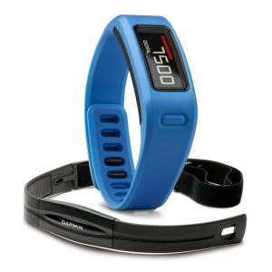 Garmin vívofit HRM pack - Bracelet connecté avec ceinture cardio